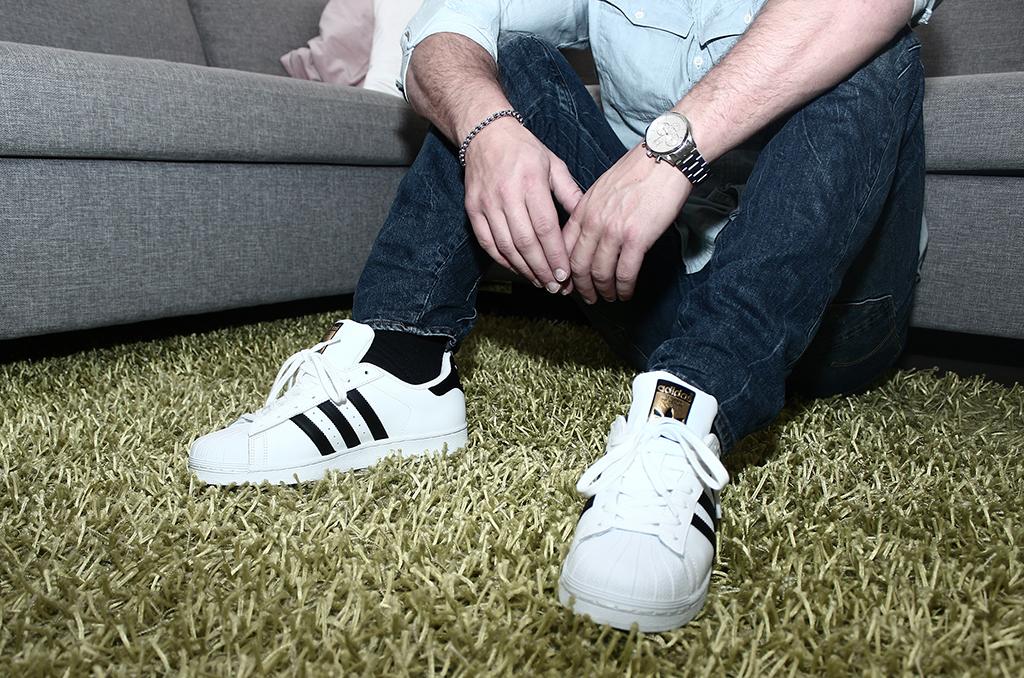 531aaf31308d Adidas Originals Superstar – Anna och Philip