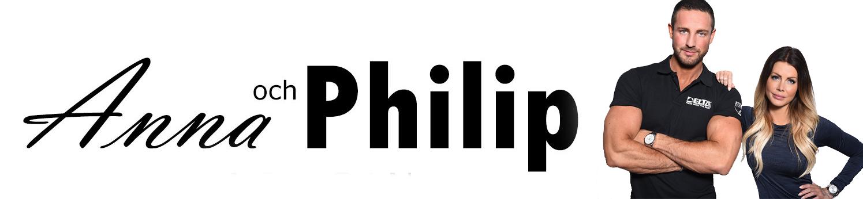 Anna och Philip PT Online